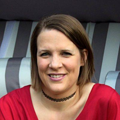 Midlife Crisis Music - Anja Schenk